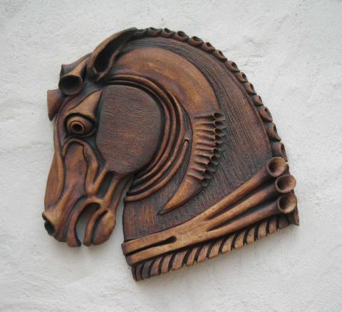 machine horse 1