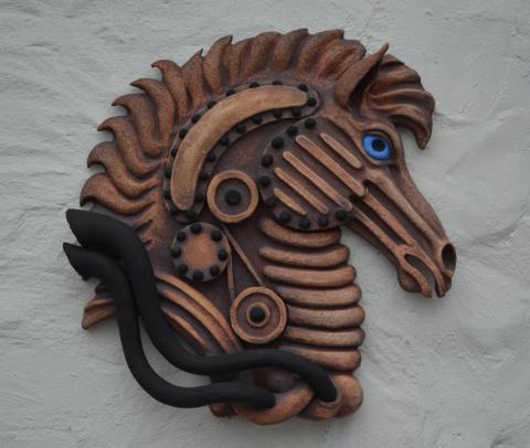 machine horse 3