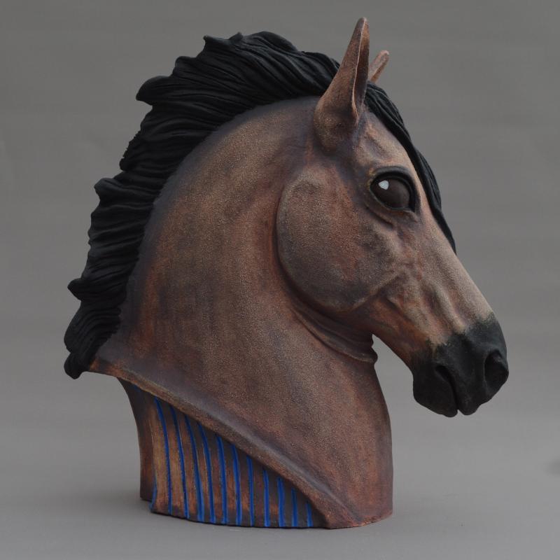 heroic horse
