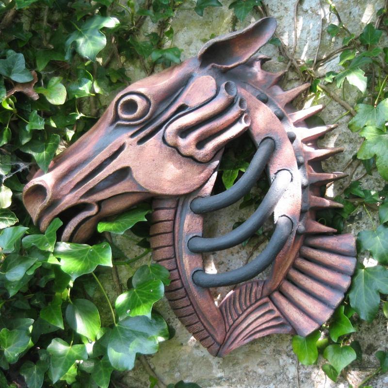 machine horse 2