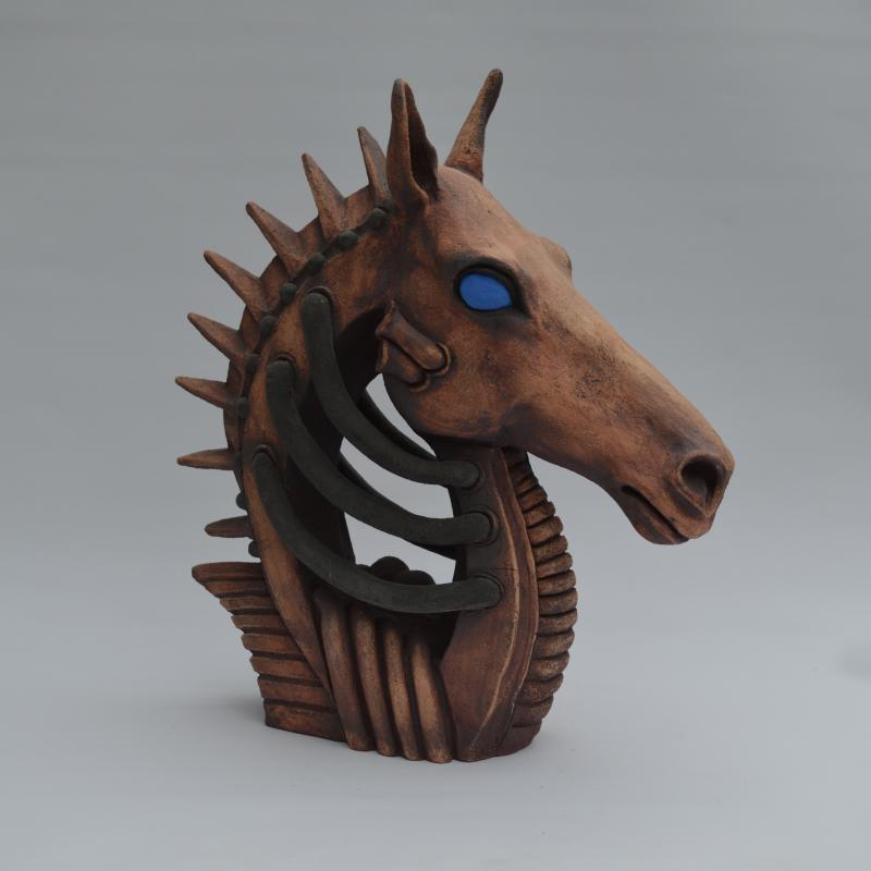 machine horse 5 image
